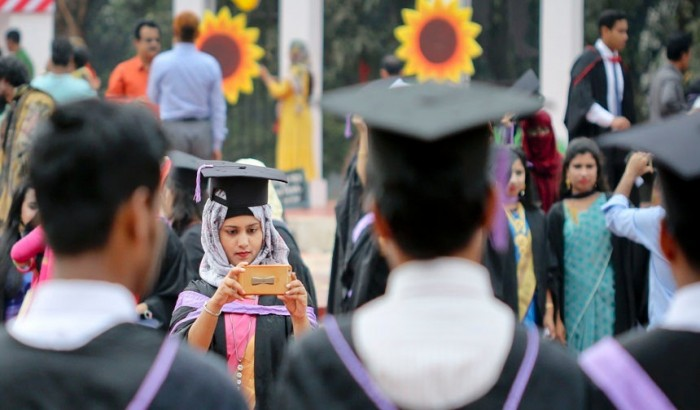 5 essential tips for convocation