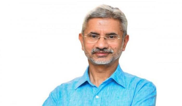 ভারতের পররাষ্ট্রমন্ত্রী ঢাকা আসছেন সোমবার