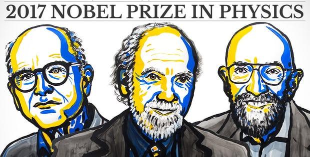পদার্থে নোবেল পেলেন তিন মার্কিন বিজ্ঞানী