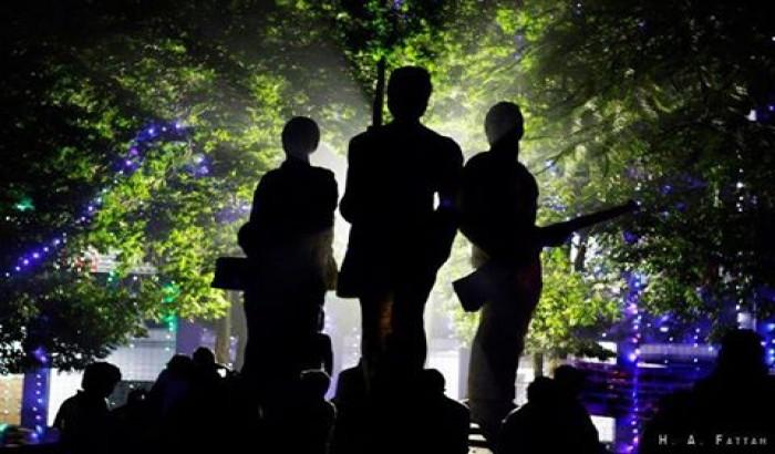 ক্যাম্পাসে 'বহিরাগত' আখ্যা দিয়ে ঢাকা বিশ্ববিদ্যালয় ছাত্রীসহ ২ জনকে মারধর, লাঞ্ছনা