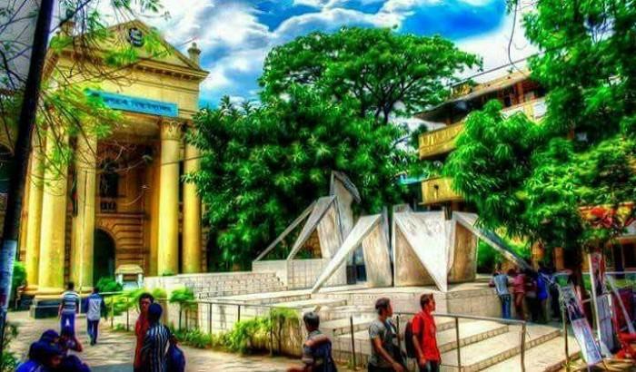 জগন্নাথ বিশ্ববিদ্যালয়ে ভর্তি জালিয়াতি: ছাত্রলীগ নেতাসহ বহিষ্কার ২