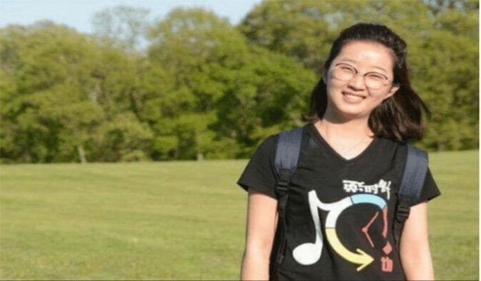 চীনা ছাত্রী হত্যাকারী মার্কিন যুবকের যাবজ্জীবন