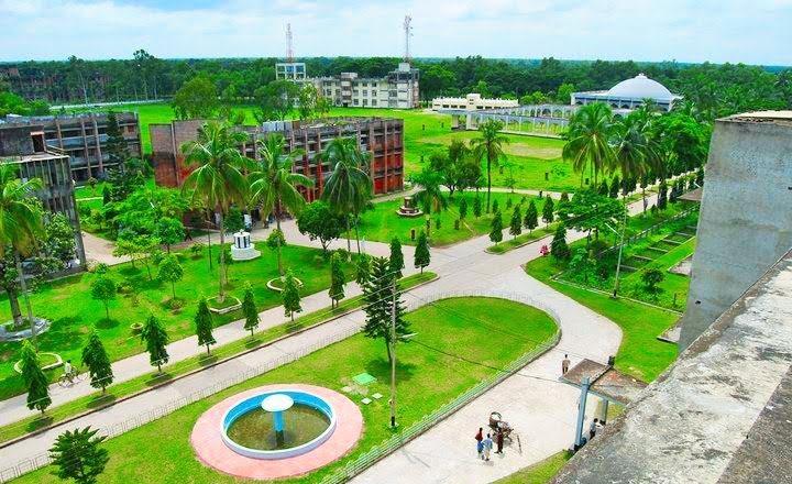 Image result for বাংলাদেশ কৃষি বিশ্ববিদ্যালয় – ময়মনসিংহ