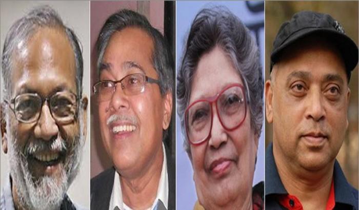 বাংলা একাডমির সাহিত্য পুরস্কার পেলেন চার লেখক ও গবেষক