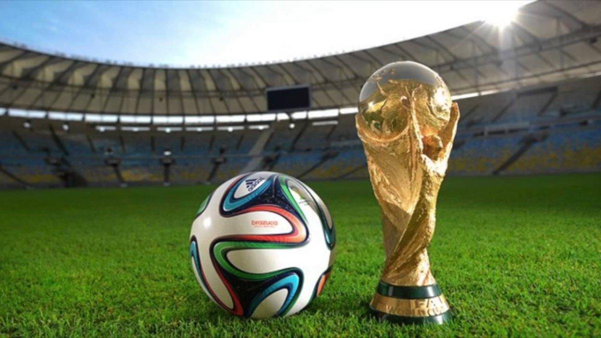 ২০১৮ ফিফা ওয়ার্ল্ড কাপের ফিক্সার