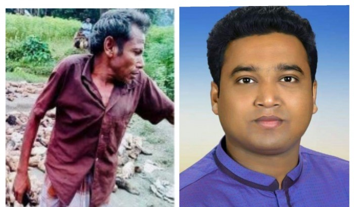 '৯০ হাজার টাকা পাইছি, এই জন্যই রাব্বানী মানবতার ফেরিওয়ালা'