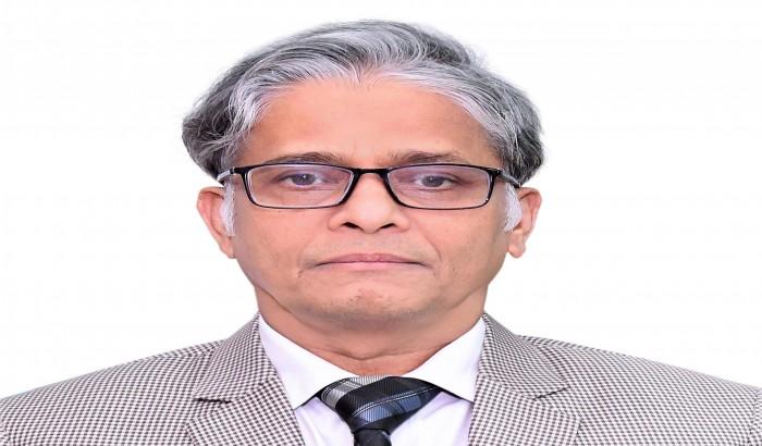 অধ্যাপক ফারুক গবেষক হিসেবে মৌলিক দায়িত্ব পালন করেছেন: ঢাবি ভিসি
