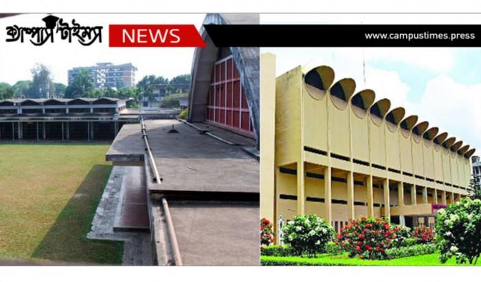 টিএসসি-জাদুঘর-ঢাকা মেডিক্যাল ভেঙে নতুন করে গড়া হবে