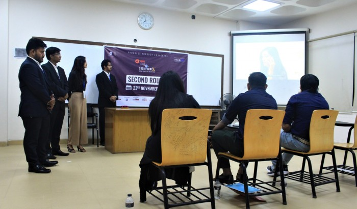 2nd Round of Socio Camp Season 10 held