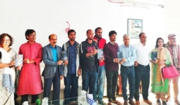 জাবি ভিসির বিরুদ্ধে ২২৪ পৃষ্ঠার 'দুর্নীতির খতিয়ান'
