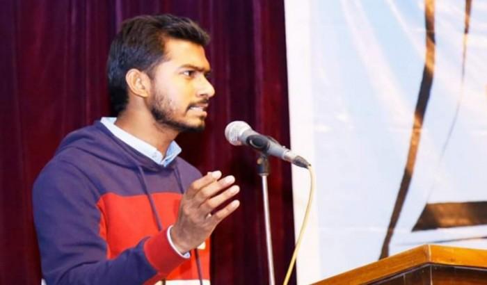 'রাজনৈতিক নেতাদের ভাড়ায় খাটা বাদ দাও'
