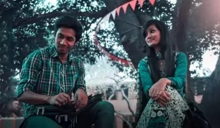 ঢাকা বিশ্ববিদ্যালয় শিক্ষার্থীদের জীবন নিয়ে 'ক্যাম্পাস ক্লাইম্যাক্স'