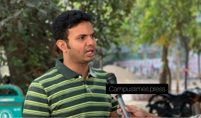 ঢাকা বিশ্ববিদ্যালয়: পপুলিস্ট আইডিয়া নয়, প্রয়োজন রূপকল্প