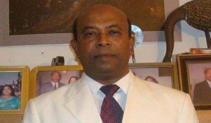 জেএমআই এমডির রাজনৈতিক পরিচয় নিয়ে গুজবের জবাব ছাত্রলীগ সহ-সভাপতির