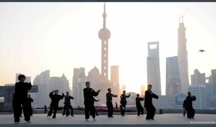 চীনে শতকরা ৯০ ভাগই 'নাস্তিক'