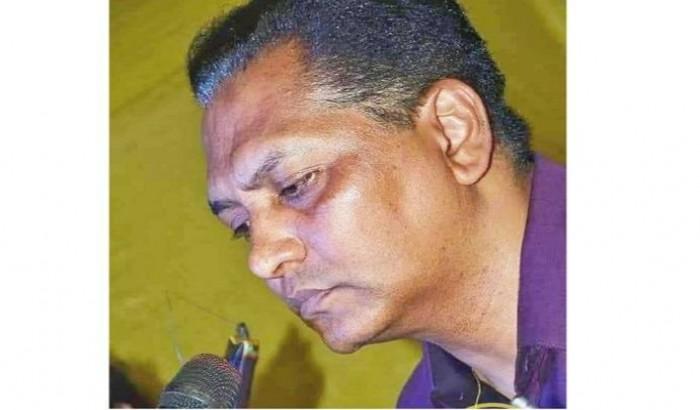 'তুমি কি আমায় আগের মতো বাসো ভালো' গানের গায়ক আর নেই