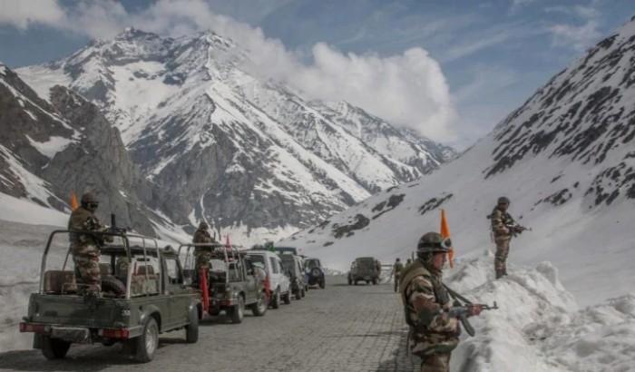 চীন-ভারত সংঘর্ষ: ২০ ভারতীয় সেনা নিহত