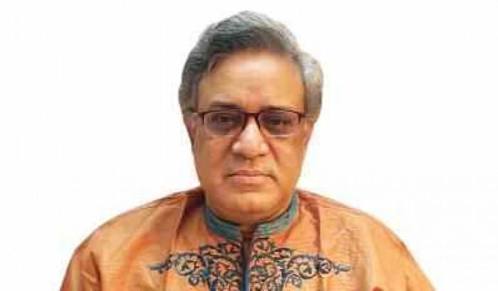 ঢাবির প্রো-ভিসি হচ্ছেন অধ্যাপক ড. মাকসুদ কামাল