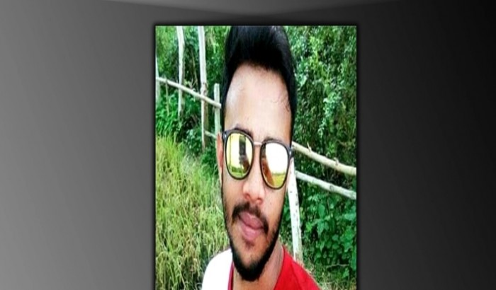 গলা কেটে আত্মহত্যা করলেন কলেজ ছাত্র