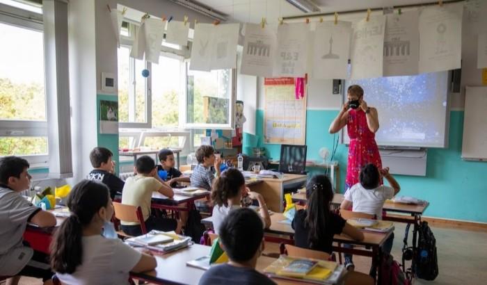 'মাস্ক পরা বাধ্যতামূলক' করে স্কুল খুলছে জার্মানি