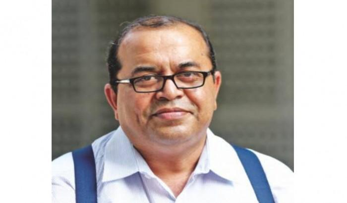 আমার বিরুদ্ধে অপপ্রচার হচ্ছে: অধ্যাপক জিয়া রহমান