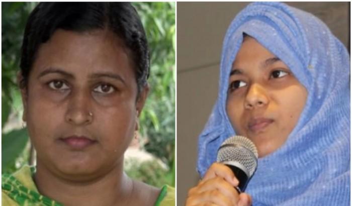 বিবিসির প্রভাবশালী ১০০ নারীর তালিকায় বাংলাদেশি দুজন