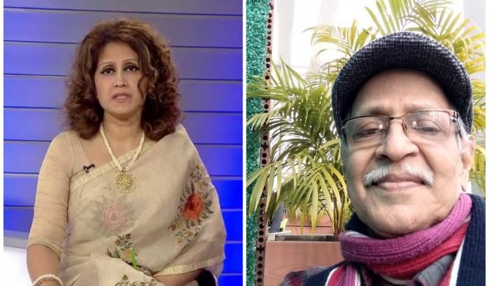 'সামিয়ার অকাল মৃত্যু ঘটলে ভিসি ও সাদেকা হালিমকে আমরা রেহাই দেব না'
