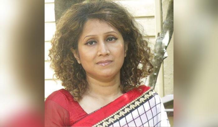 তোমাদের মতো কীট পতঙ্গের কারণে মরবো না: সামিয়া রহমান