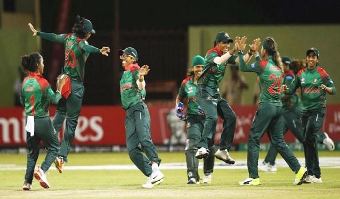 টেস্ট স্ট্যাটাস পেল বাংলাদেশ নারী ক্রিকেট দলও