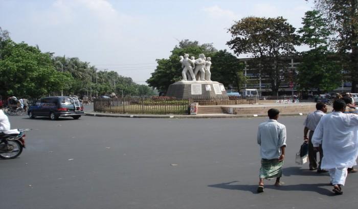 ঢাকা বিশ্ববিদ্যালয়ে বহিরাগতদের অবস্থান-ঘোরাফেরা বন্ধ