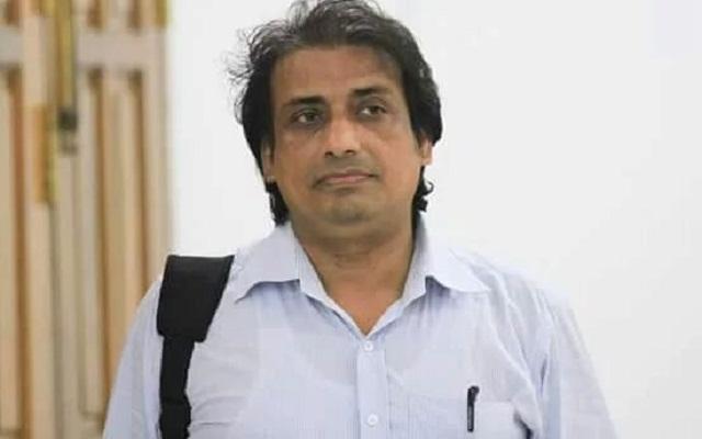 ঢাকা বিশ্ববিদ্যালয়ের নতুন প্রক্টর অধ্যাপক গোলাম রাব্বানী