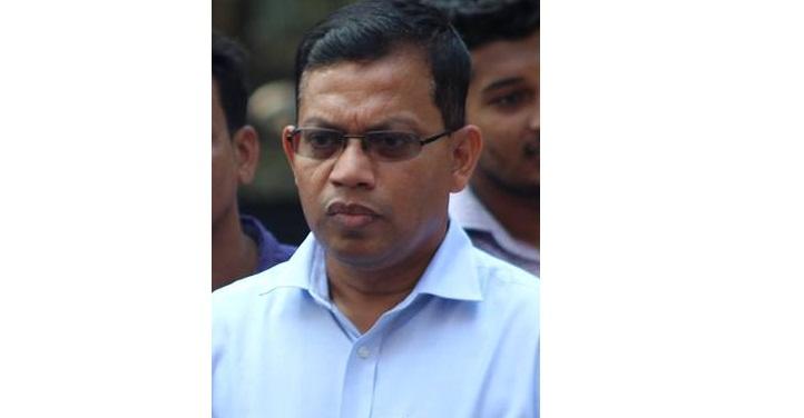 কুমিল্লা বিশ্ববিদ্যালয়ের নতুন উপাচার্য ঢাবি অধ্যাপক এমরান কবির