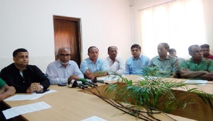 খালেদার গাড়িবহরে হামলার নিন্দা ঢাকা বিশ্ববিদ্যালয় শিক্ষকদের