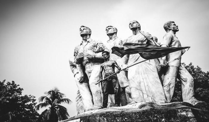 ডাকসু নির্বাচনের জন্য ক্যাম্পাসের পরিবেশ কতোটা উপযোগী?