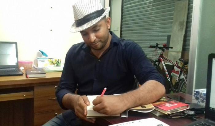 সাড়া ফেলেছে 'সানজাক ই উসমান: অটোমানদের দুনিয়ায়' বইটি