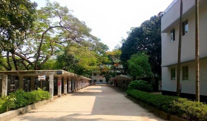 ইদ: নীরব হতে শুরু করেছে ঢাকা বিশ্ববিদ্যালয়