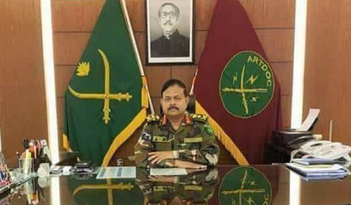 ভোটে সেনাবাহিনী পেশাদারিত্ব বজায় রাখবে: সেনাপ্রধান