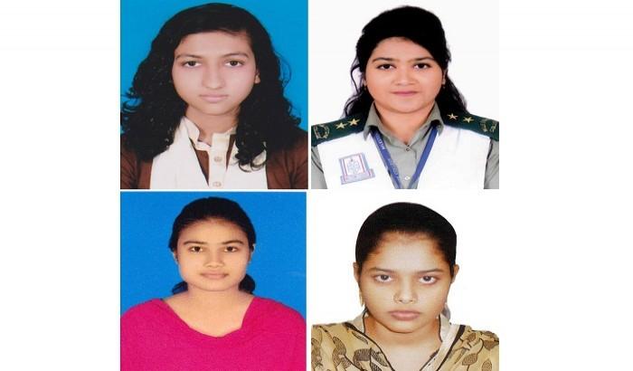 ঢাকা বিশ্ববিদ্যালয়ে ভর্তি জিলিয়াতি: এই ৪ ছাত্রীকেও খুঁজছে সিআইডি