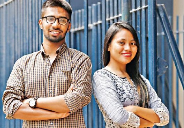 নোবেল পুরস্কার প্রদানে থাকবেন ঢাকা বিশ্ববিদ্যালয়ের দুই শিক্ষার্থী