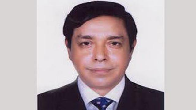 ঢামেকের নতুন প্রিন্সিপাল অধ্যাপক আবুল কালাম আজাদ