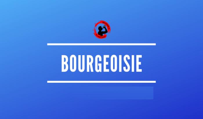 জেনে নিন বুর্জোয়া (Bourgeoisie) আসলে কী?