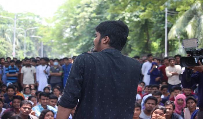 ঢাবি ও অধিভুক্ত ৭ কলেজের শিক্ষার্থীদের মধ্যে চলছে স্নায়ুদ্বন্দ্ব