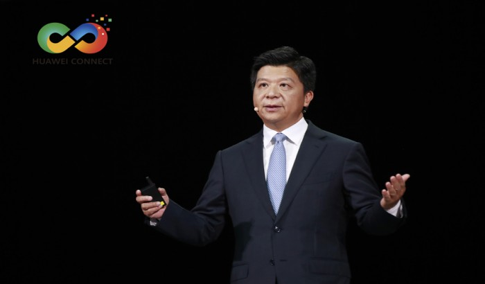 Huawei: Creating New Value with Synergy Across Five Tech Domains