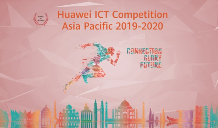Top ICT Students to Represent Asia Pacific in Huawei ICT Competition Finals