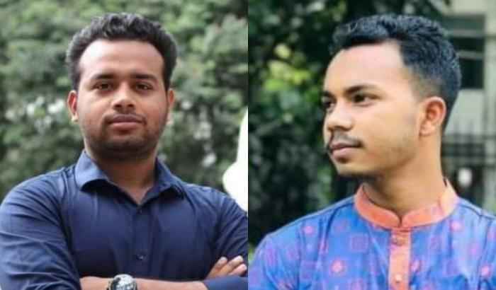 ঢাকা বিশ্ববিদ্যালয় সাইক্লিং ক্লাবের নতুন কমিটি
