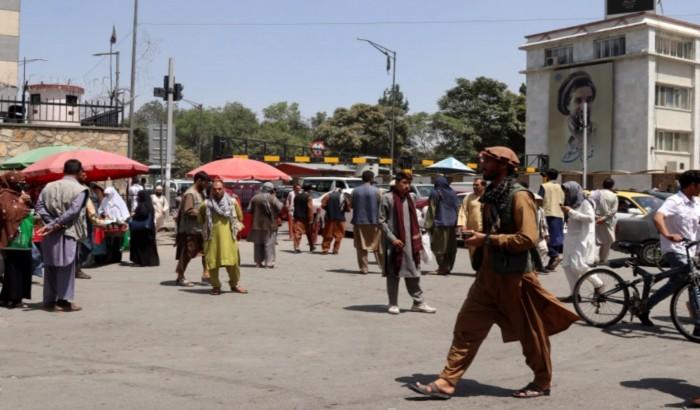 আফগানিস্তানে হচ্ছে 'অন্তর্বর্তী সরকার' প্রধান হতে পারেন জালালি