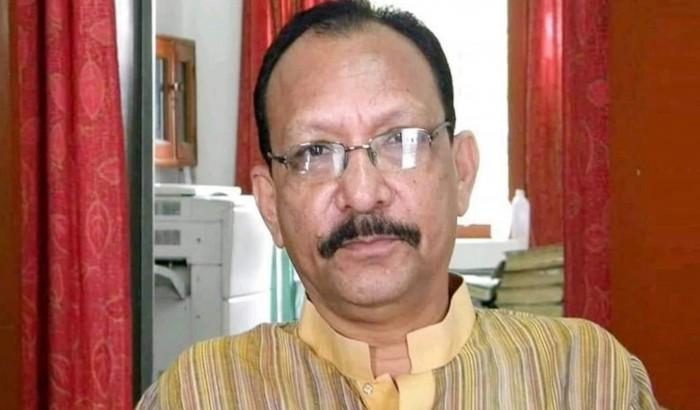 রাবির নতুন ভিসি অধ্যাপক গোলাম সাব্বির