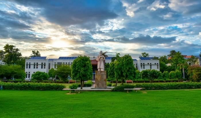 ভারতের সরকারি র্যাঙ্কিংয়ে সেরা বিশ্ববিদ্যালয় জামিয়া মিলিয়া ইসলামিয়া
