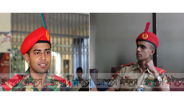 Two JU BNCC cadets to visit India