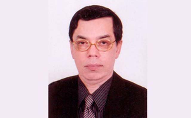 ঢাবির অধ্যাপক ফরিদ উদ্দিন শাবির নতুন উপাচার্য